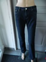 "Jeans  femme T 42 ""Piazza Italia"" neuf"