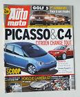 MAGAZINE - ACTION AUTO MOTO N° 106 - NOVEMBRE 2003 *