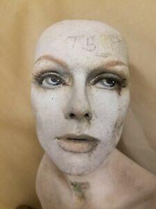 ROOTSTEIN Vintage Mannequin Torso