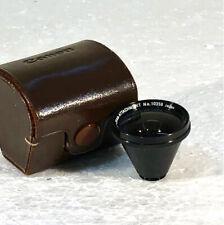 Canon 21-28mm Zoom Finder Attachment #10358