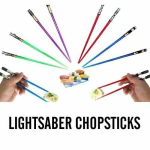 Star Wars Lightsaber Chopsticks Kotobukiya OFFICIAL