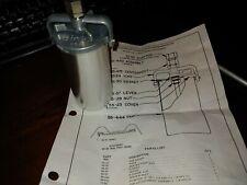 Binks 8Oz Siphon Spray Paint Cup