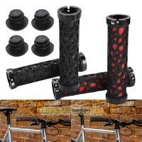 NEW AME Bike Bicycle Tri Grips White BMX