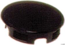 SUGINO PUSH-ON BLACK BICYCLE CRANK ARM DUST CAP---SINGLE