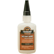 Titebond Instant Bond Wood Adhesive