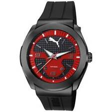 Relojes de pulsera baterías PUMA de acero inoxidable