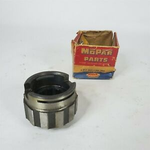 55-56 Plymouth Dodge DeSoto Cars & Trucks Cam Overdrive Wheel 1483754 NOS