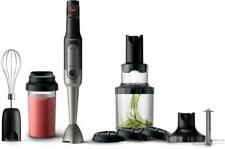 Philips Blender Hand Promix HR2657/90 Rod, 800 W, Stainless Steel
