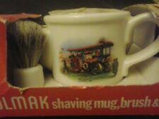 Vintage Culmak shaving kit
