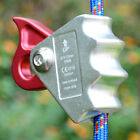 Rope Grab 15KN Heavy Duty for Climbing Fall Arrester Arborist Falling Protection