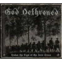 "GOD DETHRONED ""UNDER THE SIGN OF THE..."" CD NEU"