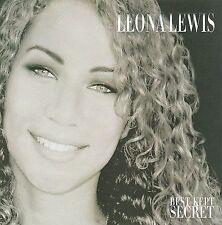 Best Kept Secret, Leona Lewis
