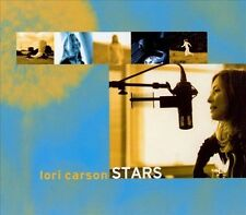 Stars by Lori Carson (CD, Sep-1999, Restless Records - **DISC ONLY**