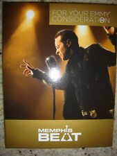MEMPHIS BEAT EMMY DVD 3 EPISODE Jason Lee Sam Hennings DVD