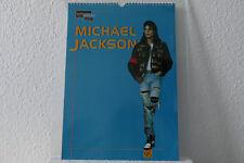 Michael Jackson Kalender Calendar 1995