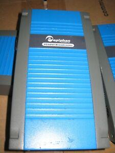 Epiphan VGADVI Broadcaster Model: DVI Bridge Video/Audio