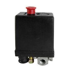 Compressore d'aria Pressostato valvola di regolazione 90-120 PSI 240V X0A1