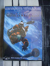 DVD - Anime - Planetes - Serie Completa - Nueva Precintada
