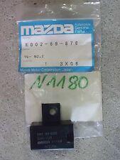 Mazda 323 BG Relais Schiebedach E002-69-876 E00269876 T4233020