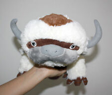 The Last Airbender Resource Appa Avatar Plush Doll Toy Stuffed Animal US SHIP