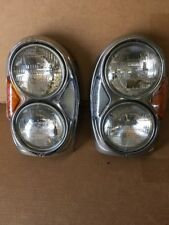 BOSCH HEADLIGHTS MERCEDES 220se  280se 3.5 coupe w111 W108 W109 W112 US