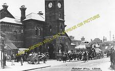 Forest Hill Railway Station Photo. Honor Oak - Sydenham. New Cross Line. (3)
