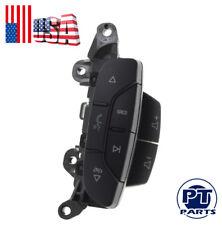 Audio Radio Steering wheel Bluetooth Switch FOR Impala Silverado 1500 2500 Tahoe