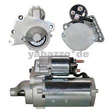 Anlasser PEUGEOT 207 Diesel  1.4 1,6 HDi NEU !! TOP !! NEUTEIL !!