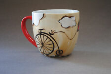 Hand Painted Ceramic Tea/Coffee Mug **Dream**