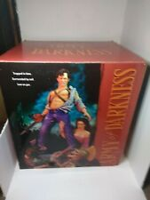 Army of Darkness - Bruce campbell Statue -  VERY RARE!!!  limited production