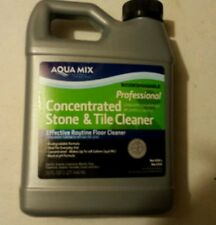 Concentrated stone and tile cleaner 1 quart