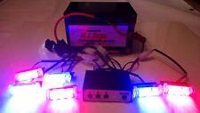 Power Wheels Emergency Light LED Kit for Ride-On vehicles