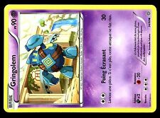 POKEMON (XY7) ORIGINES ANTIQUES N° 34/98 GRINGOLEM