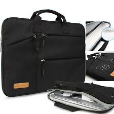 Laptop Sleeve Case Messenger Bag For Apple MacBook Air/Surface Pro 4 -Men/Women