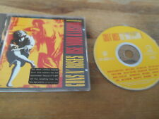 CD Rock Guns N' Roses - Use Your Illusion I (16 Song) GEFFEN REC jc
