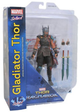 Marvel Diamond Select Ragnarok Gladiator Thor Action Figure