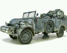 1/72(76) Milicast? German Steyr 1500 car