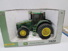 John Deere 7920 Mfd, Collector Edition, Nib