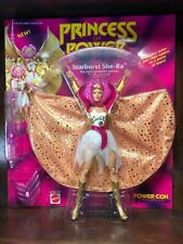2019 Princess of Power Starburst She-Ra Power-Con Exclusive In Hand And MINT 12""