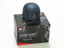 CATTOYS 1/1 Captain America WEARABLE Helmet Replica REALISTIC PAINTED version