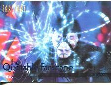 Farscape Season 3 The Quotable Farscape Chase Card Q33
