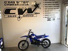 YAMAHA PW80 KIDS MOTORBIKE OFFROAD MOTOCROSS QR50 SX50 DRZ TTR90 CRF110 CRF70