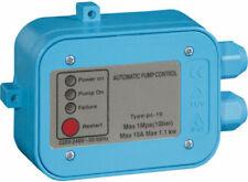 PRESSCONTROL regolatore automatico pressione per autoclave 2,2 BAR