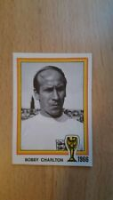 Panini WM 1978 Argentina 78  Bobby Charlton Sticker Nr. 24
