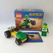 Lego Town Race - 6707 Green Buggy