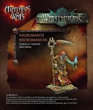 Avatars of War: Vampire Counts Necromancer - AOW13 - Character