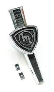MAZDA R100 10A ROTARY COUPE SERIES 1 NEW FRONT GRILLE BADGE EMBLEM AVAILABLE NOW