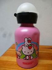 Sigg Babytrinkflasche Isolierflasche Trinkflasche Hello Kitty