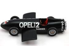 Opel RAK 2 fusée/Rocket car 1928 électricité ligne/Streamline TIN WIZARD 1:43 tw001-1