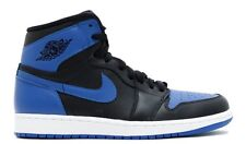 Nike Air Jordan 1 Retro High OG 555088-007 Royal Men US 13 NEW 100% Authentic